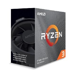 CPU Ryzen 3 3300X box hãng thumbnail