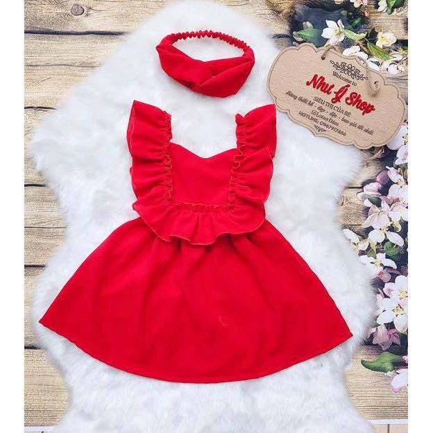 vay dep cho be ⚡FREESHIP⚡ Váy đầm đẹp cho bé yêu  Hàng Thiết Kế Cao Cấp cho bé từ 1 - 8 Tuổi