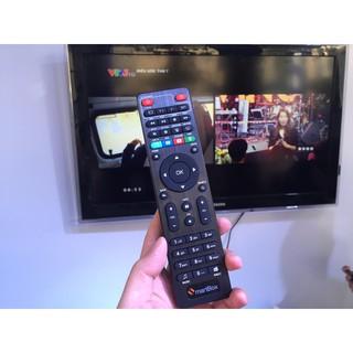 Điều khiển, Remote thay thế Mytv VNPT SmartBox 2, PC do VNPT Technology cung cấp