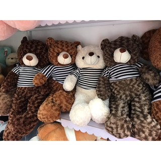 Gấu Bông Teddy 1m1 Khổ Cao 90cm HÀNG CHUẨN LOẠI 1