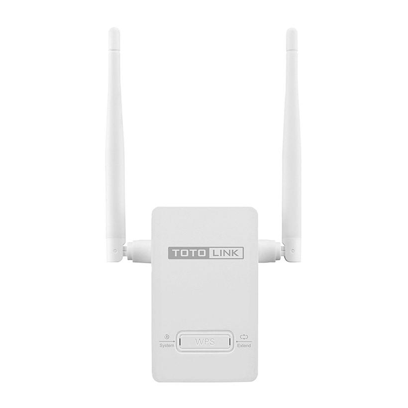 Bộ mở rộng sóng wifi Toto Link EX200 Trắng - 216452253,322_216452253,250000,shopee.vn,Bo-mo-rong-song-wifi-Toto-Link-EX200-Trang-322_216452253,Bộ mở rộng sóng wifi Toto Link EX200 Trắng