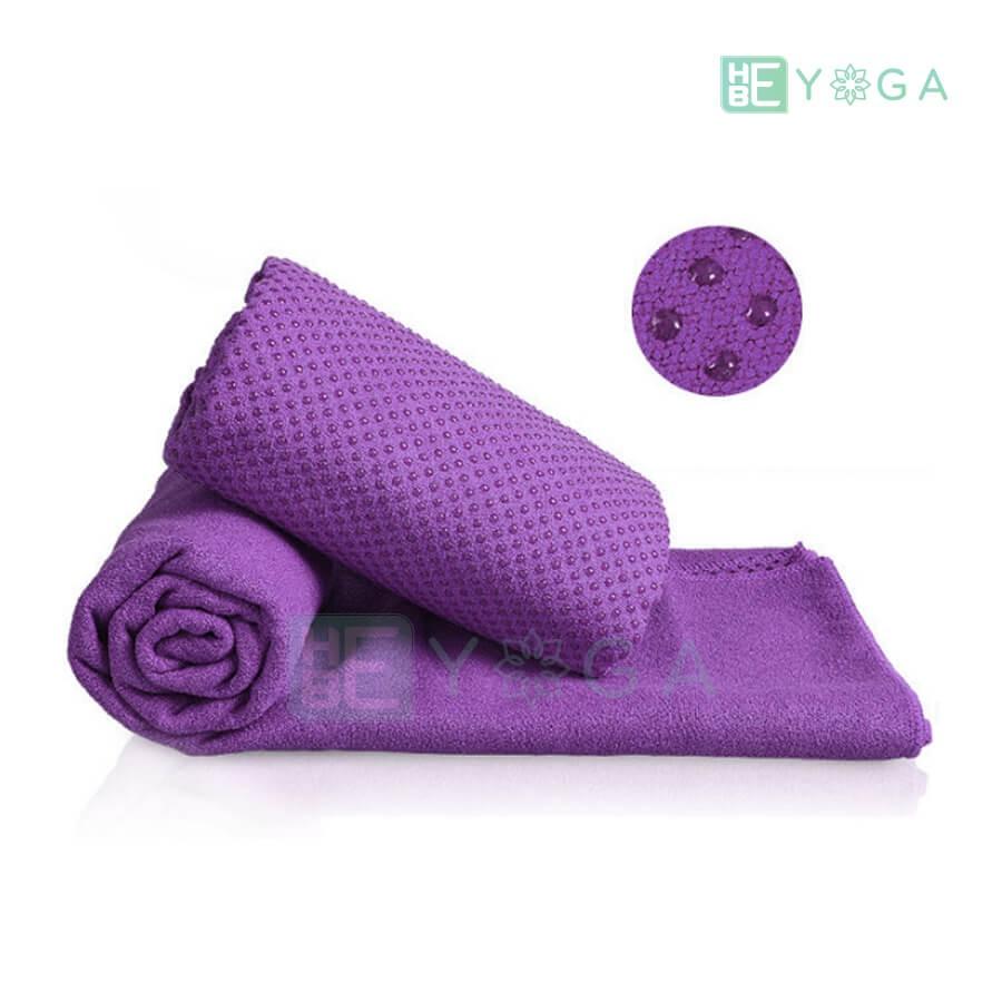 Khăn Trải Thảm Yoga Hạt Bi Dày Cao Cấp Màu Tím Tặng kèm túi đựng - 3611578 , 1093880688 , 322_1093880688 , 280000 , Khan-Trai-Tham-Yoga-Hat-Bi-Day-Cao-Cap-Mau-Tim-Tang-kem-tui-dung-322_1093880688 , shopee.vn , Khăn Trải Thảm Yoga Hạt Bi Dày Cao Cấp Màu Tím Tặng kèm túi đựng
