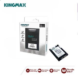 Ổ CỨNG SSD KINGMAX 120GB- Hàng Chính Hãng Tem Viễn Sơn