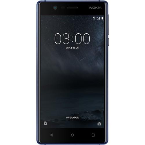 Điện thoại di động Nokia 3 Blue - Chính hãng FPT - 3042320 , 318293939 , 322_318293939 , 2990000 , Dien-thoai-di-dong-Nokia-3-Blue-Chinh-hang-FPT-322_318293939 , shopee.vn , Điện thoại di động Nokia 3 Blue - Chính hãng FPT