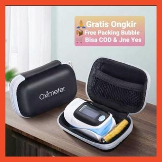 Túi đựng máy đo nồng độ oxy trong máu chống sốc chống thấm nước thumbnail