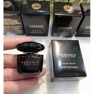 Nước Hoa Nữ Versace Crystal Noir EDT - Scent of Per thumbnail