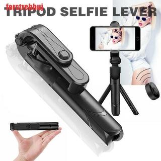 (FRJ-COD)4 in 1 Wireless Universal Selfie Stick Tripod Extendable Remote Camer