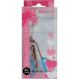 [Hàng Nhật] Dụng cụ bấm mi cong inox Seria giúp tạo độ cong tự nhiên cho lông mi mà không gây ảnh hưởng đến mắt thumbnail