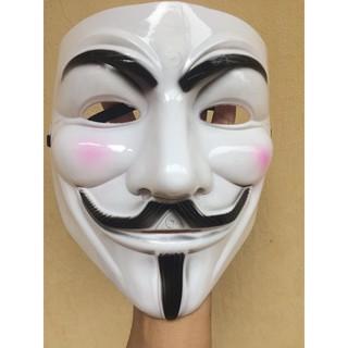 COMBO 8 Mặt Nạ Hacker (hóa Trang)