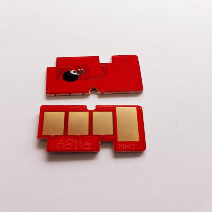 Chíp cho Samsung MLT-D101, ML 2160, 2161, 2162, 2163, 2164, 2166, 2168, 3400, 3401, 3405. Reset bộ đếm hộp mực máy in