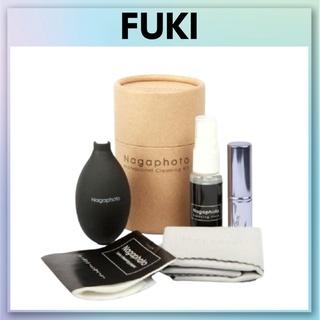 Bộ vệ sinh máy ảnh Nagaphoto bộ dụng cụ vệ sinh máy ảnh chất liệu bền cao cấp phù hợp với tất cả các dòng máy FUKI PKMA1 thumbnail