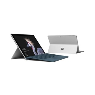 Laptop 2 in 1 Microsoft Surface Pro 5 Intel core I5 7300U Ram 8GB SSD 256GB LCD 12'5 3K.