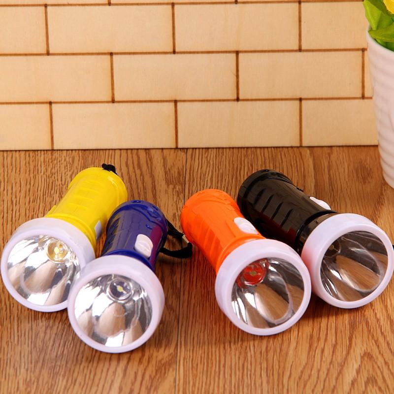 TQ [CỰC HOT] Đèn pin LED mini siêu sáng siêu nhỏ tiện dụng