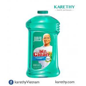 Mr. Clean: Nước Lau Chùi, Tẩy Rửa Đa Năng (1,18 Lít)