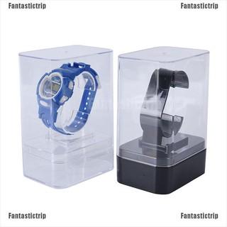 Giá đỡ đồng hồ bằng nhựa