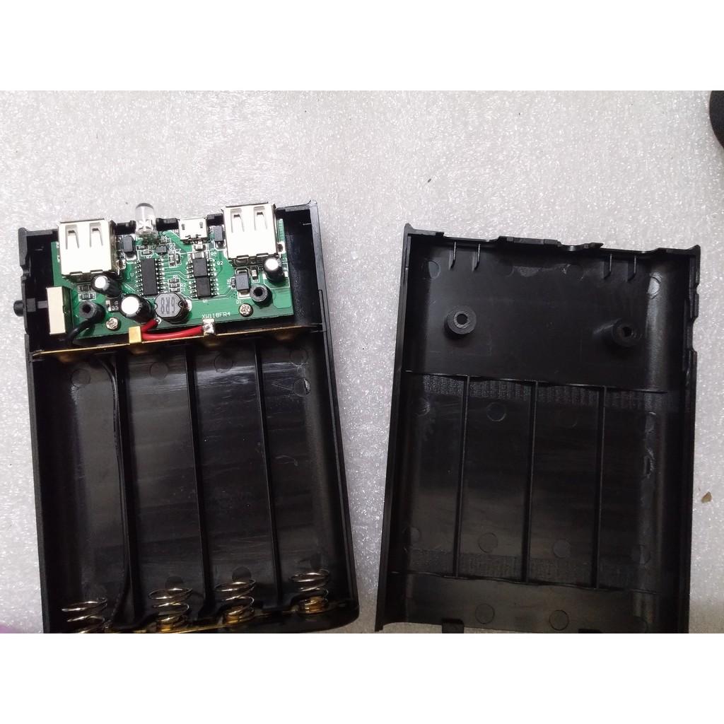 Box sạc AILI 4 pin điều chỉnh giới hạn dòng ra - 2798371 , 175498276 , 322_175498276 , 100000 , Box-sac-AILI-4-pin-dieu-chinh-gioi-han-dong-ra-322_175498276 , shopee.vn , Box sạc AILI 4 pin điều chỉnh giới hạn dòng ra
