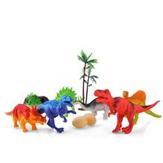 Bộ đồ chơi 6 chú Khủng Long cho bé (15cm /1 chú) - 3433900 , 1207749648 , 322_1207749648 , 90000 , Bo-do-choi-6-chu-Khung-Long-cho-be-15cm-1-chu-322_1207749648 , shopee.vn , Bộ đồ chơi 6 chú Khủng Long cho bé (15cm /1 chú)