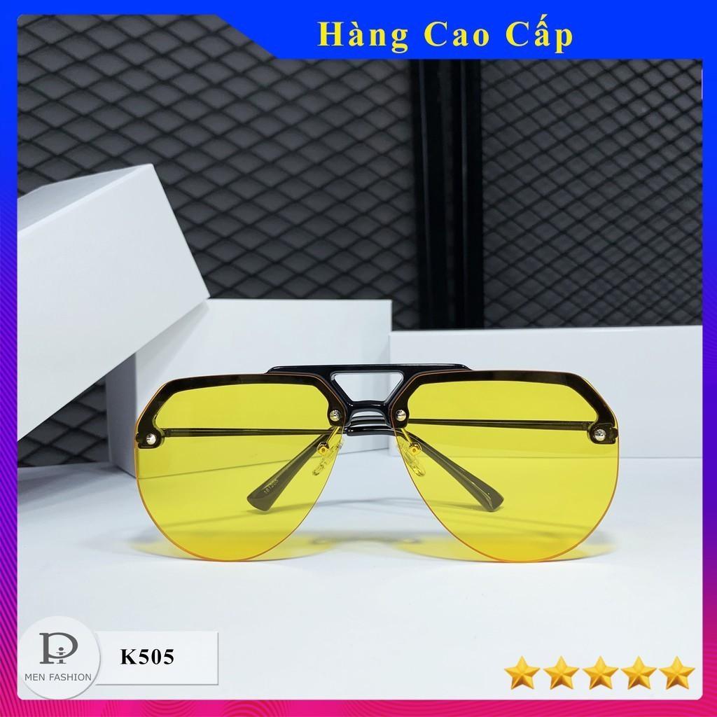 Kính Nam Thời Trang Cao Cấp 3 Màu – K505 – shopquanaonam900