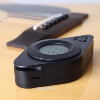 Adjust Digital Measure Practical Guitar Hygrometer