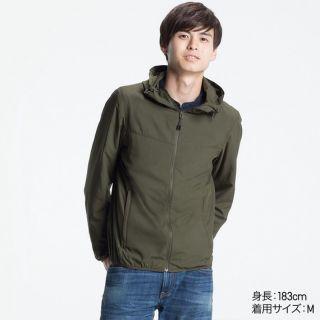 Áo khoác nam nữ xuất khẩu xịn ( Nhật) Hiệu UNI