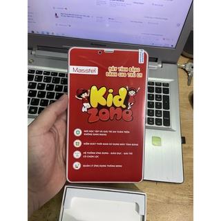 Máy tính bảng Masstel Tab 7 Plus Kidzone ( Hàng chính hãng)+ Tặng kèm bao da