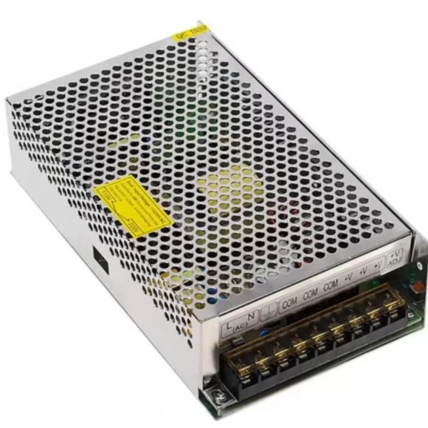 Nguồn tổng dùng cho đèn LED và Camera 12V-5A Elitek EP-1205 - 2610238 , 117885658 , 322_117885658 , 179000 , Nguon-tong-dung-cho-den-LED-va-Camera-12V-5A-Elitek-EP-1205-322_117885658 , shopee.vn , Nguồn tổng dùng cho đèn LED và Camera 12V-5A Elitek EP-1205