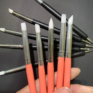 Bộ silicon chấm bi 2 đầu 5 kiểu dành cho Nails thumbnail