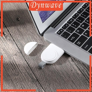 [DYNWAVE] Watch Charger Magnetic Portable Wireless Charger for Apple Watch 6 5 4 3 2 1