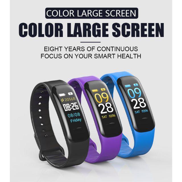 Đồng hồ đeo tay thông minh smartwatch - Theo dõi sức khỏe, đo nhịp tim - 2928234 , 1062546248 , 322_1062546248 , 399000 , Dong-ho-deo-tay-thong-minh-smartwatch-Theo-doi-suc-khoe-do-nhip-tim-322_1062546248 , shopee.vn , Đồng hồ đeo tay thông minh smartwatch - Theo dõi sức khỏe, đo nhịp tim