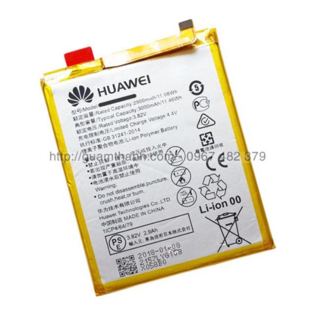 Pin Huawei P9 Lite VNS-L31, P9 EVA-L19 dung lượng 3000mAh Zin máy