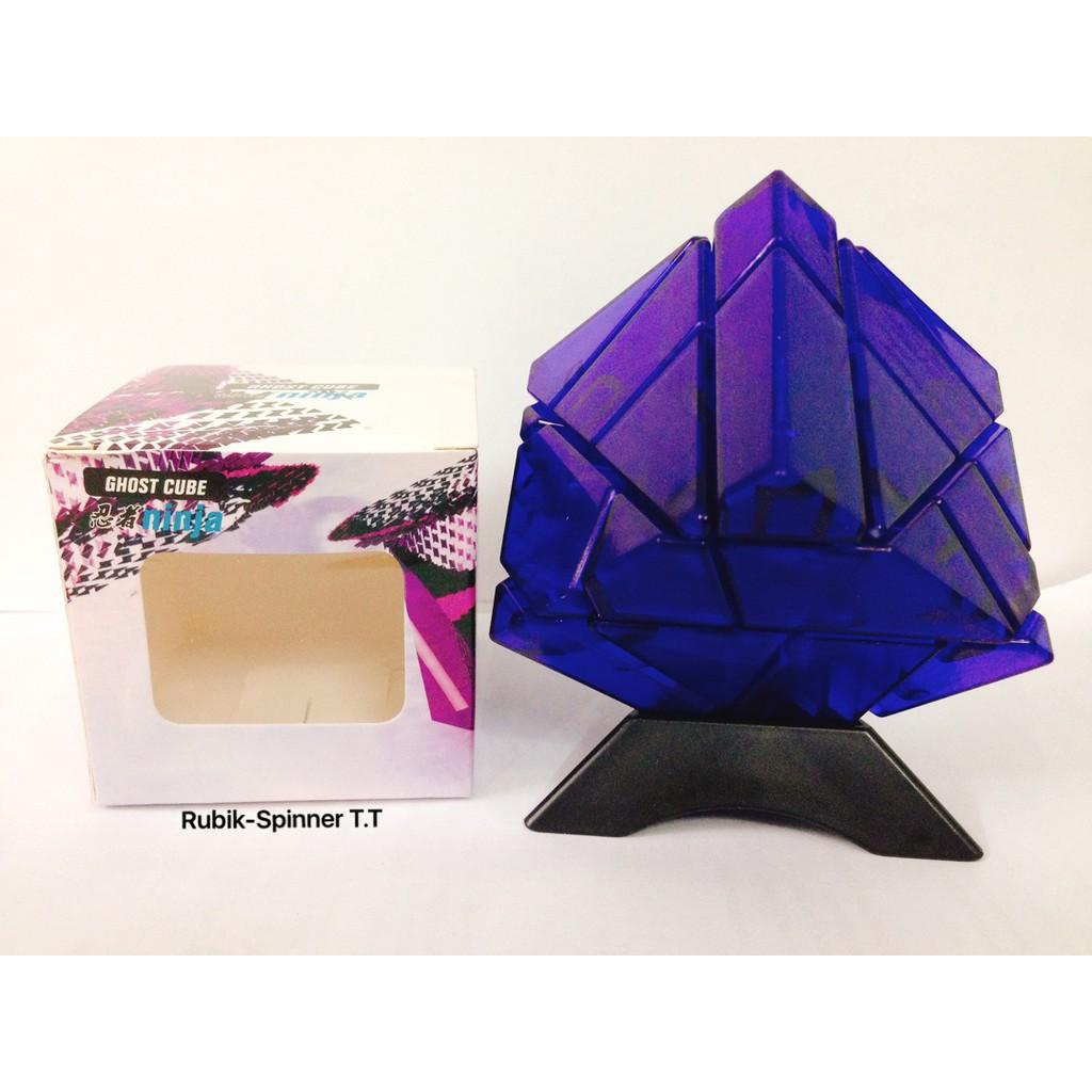 Rubik Biến Thể 6 Mặt - Ninja Ghost Cube Transparent ( Trong Suốt Tím ) - 3368881 , 811787903 , 322_811787903 , 280000 , Rubik-Bien-The-6-Mat-Ninja-Ghost-Cube-Transparent-Trong-Suot-Tim--322_811787903 , shopee.vn , Rubik Biến Thể 6 Mặt - Ninja Ghost Cube Transparent ( Trong Suốt Tím )