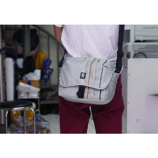 [Mã ELMAR10K giảm 10K đơn 20K] Túi máy ảnh Crumpler Jackpack 4000(xám) thumbnail