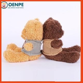 [SIÊU TIẾT KIỆM] Gấu bông gấu Oenpe ngộ nghĩnh