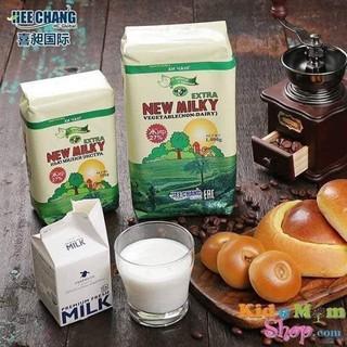 Sữa béo Nga New Milky Extra 1kg [CHÍNH HÃNG 100%], Sản phẩm dinh dưỡng cực tốt cho sức khỏe cả gia đình thumbnail