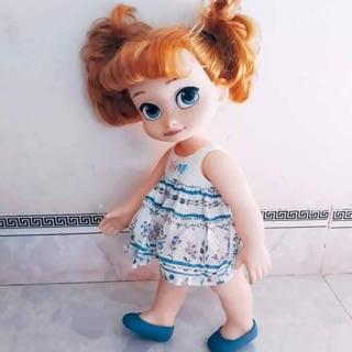 Búp bê công chúa Anna cho bé