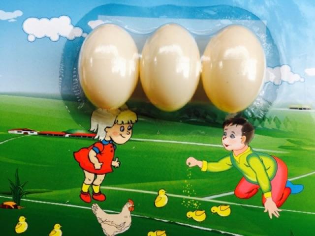 Gà đẻ trứng