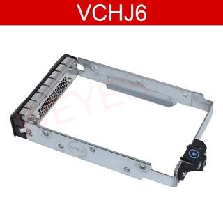 Giá Đỡ Ổ Cứng Kèm Ốc Vít Cho DELL R230 R320 R420 R330 R430 0VCHJ6 VCHJ6