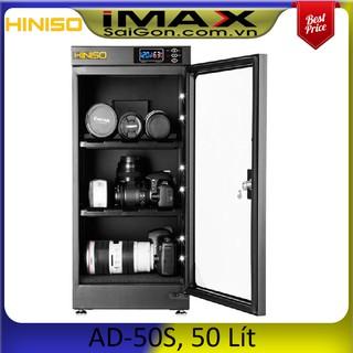 Tủ chống ẩm HINISO 50 (Lít). AD-50C. AD-50S thumbnail