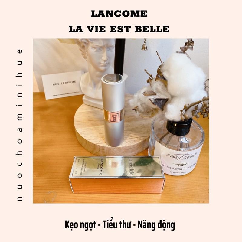 𝐋𝐚𝐧𝐜𝐨𝐦𝐞 𝐋𝐚 𝐕𝐢𝐞 𝐄𝐬𝐭 𝐁𝐞𝐥𝐥𝐞 nước hoa mini 20ml