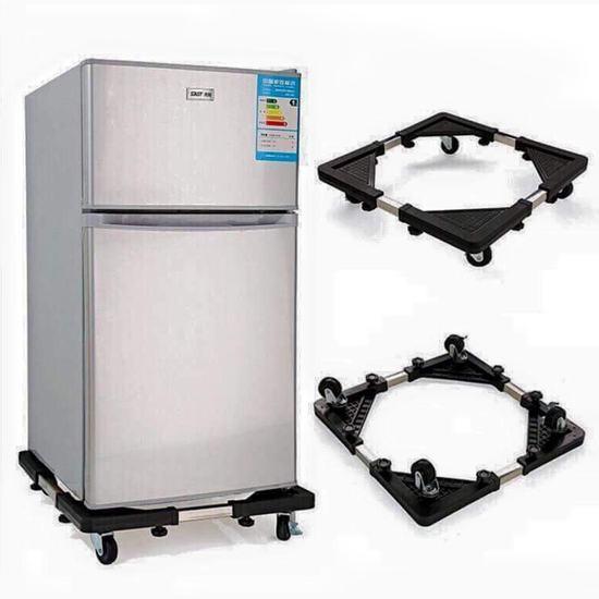 kệ để máy giặt tủ lạnh có bánh xe NEW HOT 2018 RẺ NHẤT VN