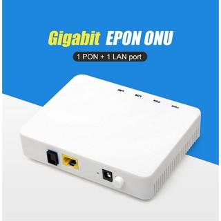 Thiết Bị Kết Nối Epon Onu Olt Ftth Ethernet Pasf 1.25g 1 Cổng Tiện Dụng