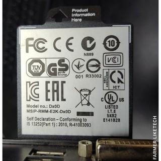 Máy ảo Dell Wyse 5010 – Model DX0D