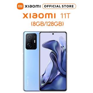 Hình ảnh Điện thoại Xiaomi 11T 8+128GB | PIN 5000mAh | Sạc Nhanh | Hàng Chính Hãng | BH 24T-3