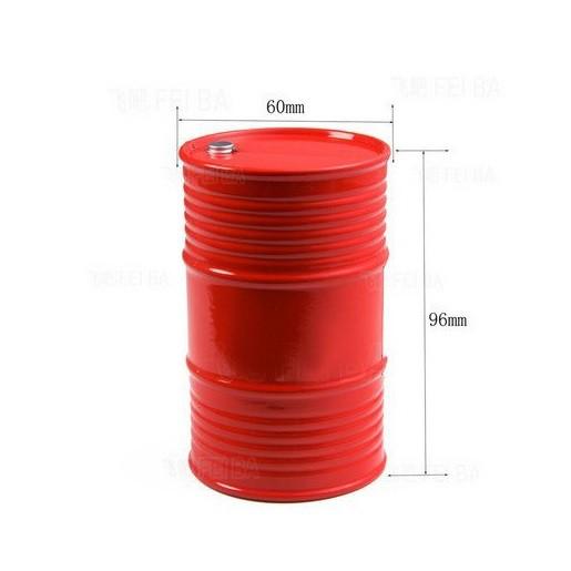 Thùng phuy đựng dầu - phụ kiện trang trí cho xe RC - 14274027 , 1518801577 , 322_1518801577 , 149000 , Thung-phuy-dung-dau-phu-kien-trang-tri-cho-xe-RC-322_1518801577 , shopee.vn , Thùng phuy đựng dầu - phụ kiện trang trí cho xe RC