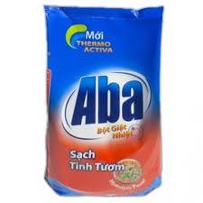 Bột giặt Aba 800gr