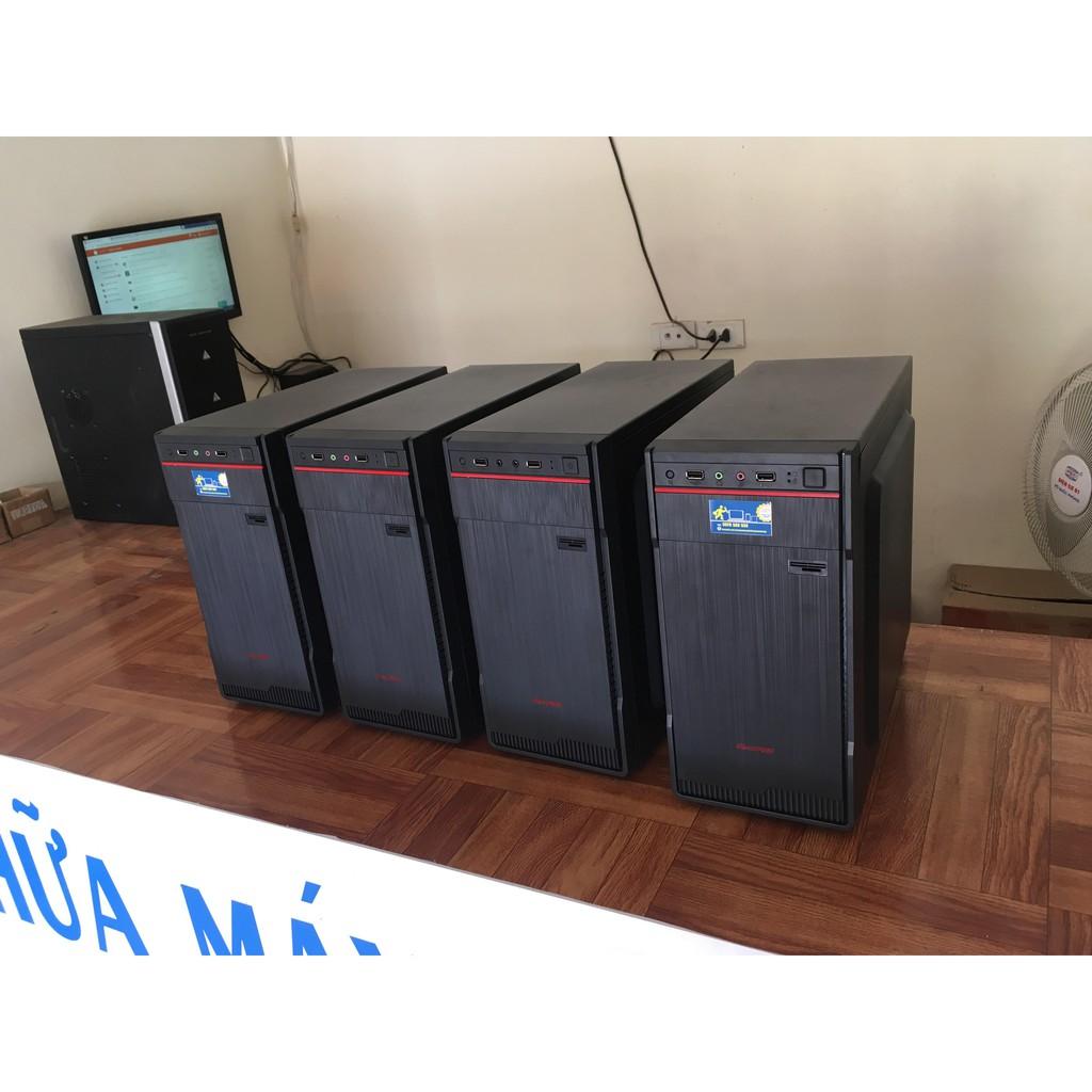 Bộ máy tính core i5 giá rẻ Giá chỉ 2.780.000₫