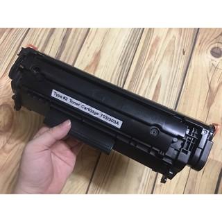 Hộp mực máy in 12A có lỗ đổ mực – sử dụng cho máy in Canon 2900/3000/HP1010/1020/3050