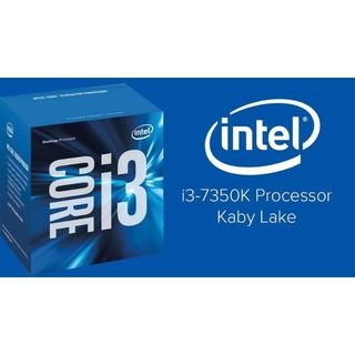 CPU core i3 7350k 4.2GHz chính hãng fullbox