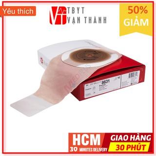Túi Phân Hậu Môn Nhân Tạo 1 Mảnh Sử Dụng Kẹp Hollister - Holister 8631 (USA-Mỹ) - VT0427 thumbnail
