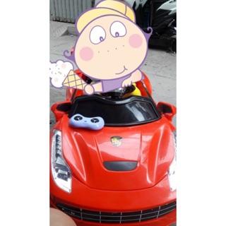 (Sale) Xe hơi điện trẻ em